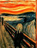 Munch-scream